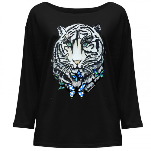 Camiseta Malasia Tigresa