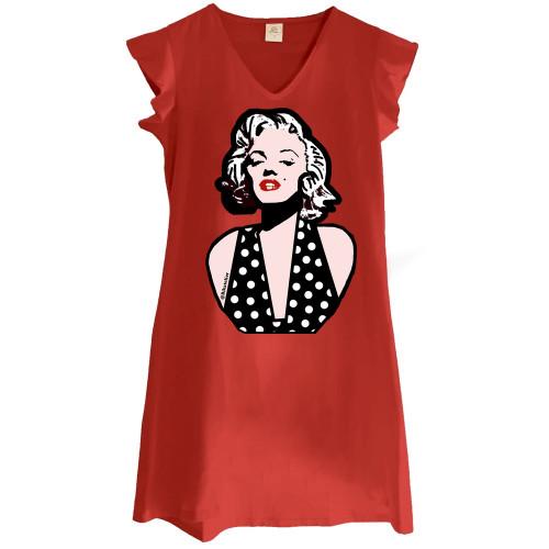 Vestido Mounamour Marilyn