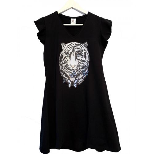 Vestido Mounamour Tigresa